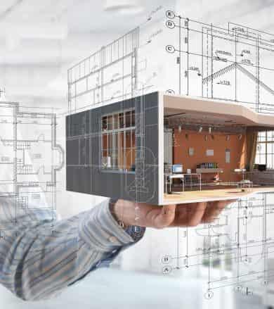Commercial Interiors Survey