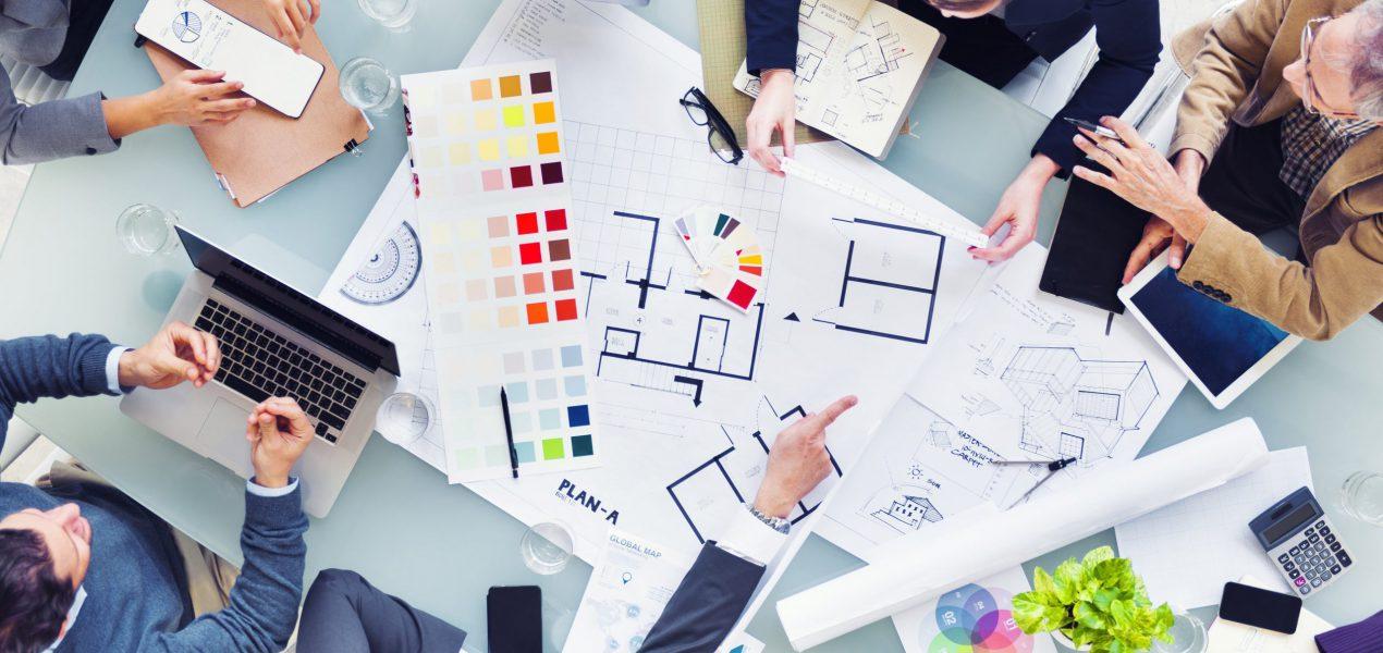 Design & Construction Approach